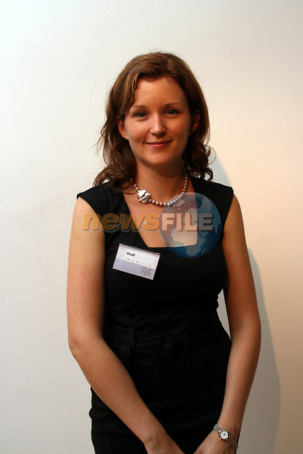 Ciara McFeely, manager of Louth Craft Mark at the Fashion Show at the Highlanes Gallery in aid of the Rape Crisis and Sexual Abuse Centre North East...Photo NEWSFILE/Jenny Matthews.(Photo credit should read Jenny Matthews/NEWSFILE)....This Picture has been sent you under the condtions enclosed by:.Newsfile Ltd..The Studio,.Millmount Abbey,.Drogheda,.Co Meath..Ireland..Tel: +353(0)41-9871240.Fax: +353(0)41-9871260.GSM: +353(0)86-2500958.email: pictures@newsfile.ie.www.newsfile.ie.FTP: 193.120.102.198.