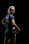 _RE_2737<br /> <br /> 17wSOC Poster Shoot on Black<br /> <br /> April 14, 2017<br /> <br /> Photography by Nate Edwards/BYU<br /> <br /> © BYU PHOTO 2016<br /> All Rights Reserved<br /> photo@byu.edu  (801)422-7322