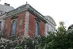 20050123 - France - Saint-Germain-en-Laye<br /> LE PAVILLON HENRI IV, OU EST NÉ LOUIS XIV<br /> Ref:SAINT-GERMAIN-EN-LAYE_043 - © Philippe Noisette