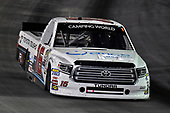 #16: Brett Moffitt, Hattori Racing Enterprises, Toyota Tundra Otics USA Inc./Toyota Tsusho