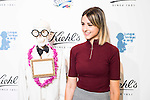 Laura Put during the photocall of the celebration of  Kiehl's 10th anniversary of the collaboration with the Foundation Juegaterapia in Madrid. September 29, 2016. (ALTERPHOTOS/Borja B.Hojas)