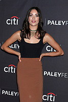 """LOS ANGELES - SEP 7:  Maddison Jaizani at the PaleyFest Fall TV Preview - """"Nancy Drew"""" at the Paley Center for Media on September 7, 2019 in Beverly Hills, CA"""
