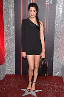 Amrit Maghera at The British Soap Awards at The Lowry in Manchester, UK. <br /> 03 June  2017<br /> Picture: Steve Vas/Featureflash/SilverHub 0208 004 5359 sales@silverhubmedia.com