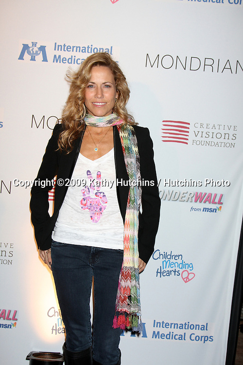 Sheryl Crow  arriving at the Children Mending Hearts Event at the House of Blues in Los Angeles, CA on .February 18, 2009.©2009 Kathy Hutchins / Hutchins Photo..                .