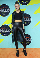 www.acepixs.com<br /> <br /> November 4 2017, New York City<br /> <br /> Eva Shaw arriving at the Nickelodeon Halo Awards 2017 at Pier 36 on November 4, 2017 in New York City<br /> <br /> By Line: Nancy Rivera/ACE Pictures<br /> <br /> <br /> ACE Pictures Inc<br /> Tel: 6467670430<br /> Email: info@acepixs.com<br /> www.acepixs.com