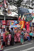A colourful market in central Kolkata. <br /> <br /> To license this image, please contact the National Geographic Creative Collection:<br /> <br /> Image ID: 1925854 <br />  <br /> Email: natgeocreative@ngs.org<br /> <br /> Telephone: 202 857 7537 / Toll Free 800 434 2244<br /> <br /> National Geographic Creative<br /> 1145 17th St NW, Washington DC 20036