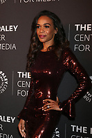 "LOS ANGELES - OCT 25:  Michelle Wiliams at ""The Paley Honors: A Gala Tribute to Music on Television"" at the Beverly Wilshire Hotel on October 25, 2018 in Beverly Hills, CA"