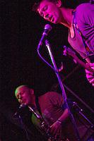 Guy Fawkes Gig 3rd Nov 2012 Wagon n' Horses Digbeth