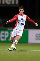 EMMEN - Voetbal, FC Emmen - Almere City, Jens Vesting, Jupiler League, seizoen 2017-2018, 17-11-2017,  FC Emmen speler Glenn Bijl