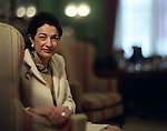 AMERICA'S TEN BEST SENATORS.Senator Olympia Snowe (R - Maine). Washington, D.C., March 15, 2006. ..