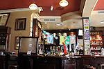 Barcelona.<br /> Irish Bar.<br /> Barri Gotic - Ciutat Vella.