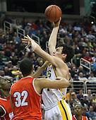 Detroit Country Day vs Lansing Sexton, Boys Varsity Basketball, 3/23/12