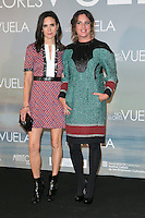 "Jennifer Connelly and Claudia Llosa attends Claudia´s Llosa ""No Llores Vuela"" movie premiere at Callao Cinema, Madrid,  Spain. January 21, 2015.(ALTERPHOTOS/)Carlos Dafonte) /NortePhoto<br />