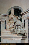 Clement VII Crowning Charles V Bandinelli Caccini Salone dei Cinquecento (Hall of 500) Palazzo Vecchio Florence