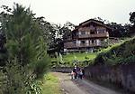 Lodge at Monteverde