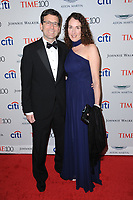 www.acepixs.com<br /> April 25, 2017  New York City<br /> <br /> Robert W. Ferguson attending the 2017 Time 100 Gala at Jazz at Lincoln Center on April 25, 2017 in New York City.<br /> <br /> Credit: Kristin Callahan/ACE Pictures<br /> <br /> <br /> Tel: 646 769 0430<br /> Email: info@acepixs.com