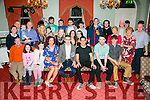 Cian O'Hanlon, Tralee celebrates his 21st Birthday with family and friends at Imperial Hotel on Saturday