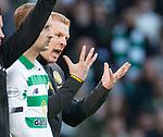29.12.2019 Celtic v Rangers: Neil Lennon