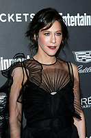 LOS ANGELES - JAN 26:  Jackie Tohn at the Entertainment Weekly SAG Awards pre-party  at the Chateau Marmont  on January 26, 2019 in West Hollywood, CA