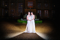 Wedding Photography at Eynsham Hall, Witney, Oxfordshire.