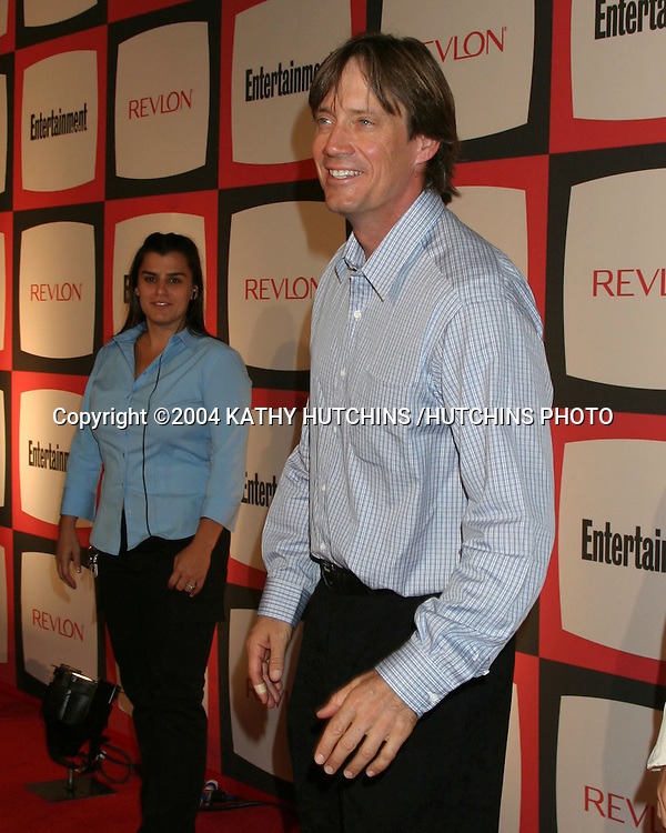 ©2004 KATHY HUTCHINS /HUTCHINS PHOTO.EMMY NOMINEE RECEPTION.ENTERTAINMENT WEEKLY PRE EMMY PARTY.SEPTEMBER 18, 2004..KEVIN SORBO.