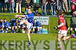 Laune Rangers Liam Hassett..   Copyright Kerry's Eye 2008