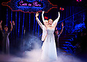 Mathew Bourne's Cinderella. Directed and Choreographed by Matthew Bourne.With Ashley Shaw as Cinderella, Liam Mower as The Angel.Opens at Sadler's Wells Theatre on 19/12/17. EDITORIAL USE ONLY