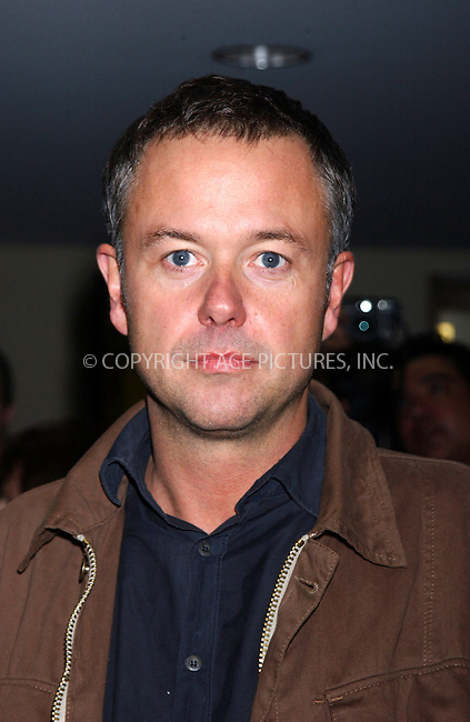 WWW.ACEPIXS.COM . . . . .  ....NEW YORK, OCTOBER 7, 2005....Michael Winterbottom at the screening of 'Tristam Shandy: A Cock and Bull Story' as a part of the New York Film Festival.....Please byline: KRISTIN CALLAHAN - ACE PICTURES.... *** ***..Ace Pictures, Inc:  ..Craig Ashby (212) 243-8787..e-mail: picturedesk@acepixs.com..web: http://www.acepixs.com