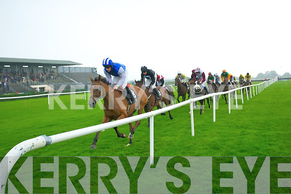 The Tralee Races on Saturday