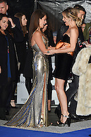 Penelope Cruz and Kristen Wiig<br /> at the fashionable screening of &quot;Zoolander No.2&quot;, Empire Leicester Square, London.<br /> <br /> <br /> &copy;Ash Knotek  D3079 04/02/2016