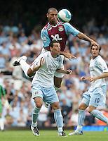 070811 West Ham Utd v Manchester City