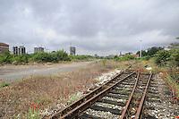 - Milano, scalo ferroviario dismesso di Porta Romana<br /> <br /> - Milan railway yard decommissioned of Porta Romana