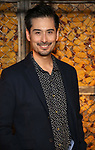 Marcus Ho attends the Opening Night Press Reception for the Roundabout Theatre Company/Roundabout Underground production of 'Bobbie Clearly' at The Black Box Theatre on April 3, 2018 in New York City.