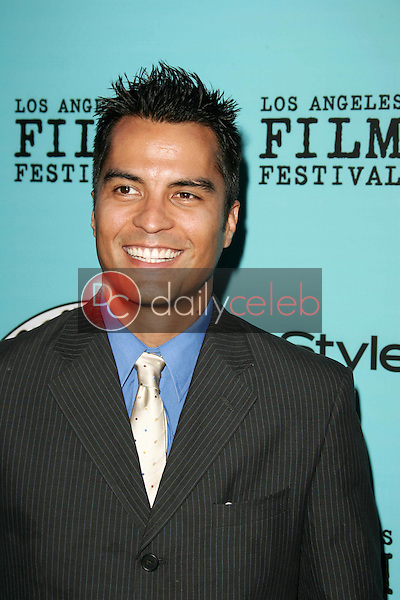 Jose Solano<br />