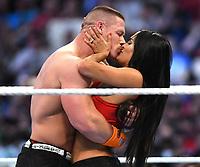 APR 02 WWE's WrestleMania 33