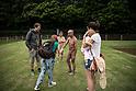 Isobe-no-Omita Rice Planting Festival