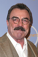 04 October 2017 - Los Angeles, California - Tom Selleck. CBS &quot;The Carol Burnett Show 50th Anniversary Special&quot;. <br /> CAP/ADM/FS<br /> &copy;FS/ADM/Capital Pictures