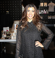 LAS VEGAS, NV - January 19 : Kourtney Kardashian appears at Kardashian Kaos Store at Te Mirage in Las Vegas, Nevada on January 19, 2013. © Kabik/ Starlitepics / MediaPunch Inc. /NortePhoto