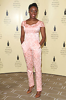 Chimamanda Ngozi Adichie arriving for the Baileys Women's Prize for Fiction Awards, at the Royal Festival Hall, London. 04/06/2014 Picture by: Alexandra Glen / Featureflash