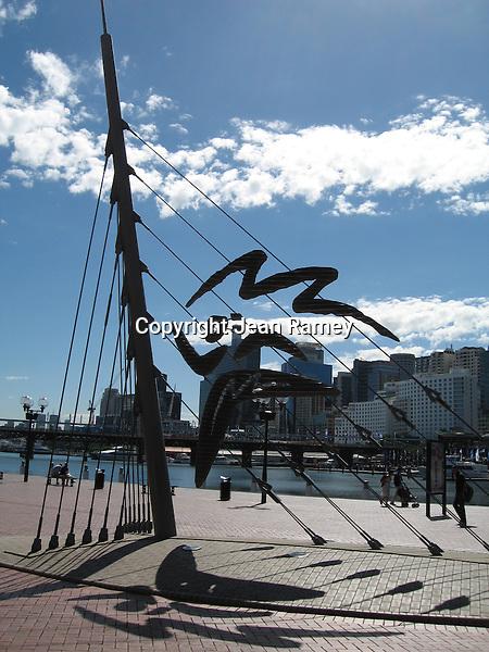 Pier Art, Sydney