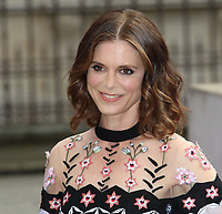 Emilia Fox at the Royal Academy Of Arts Summer Exhibition Preview Party 2019, at the Royal Academy, Piccadilly, London on June 4th 2019<br /> CAP/ROS<br /> ©ROS/Capital Pictures
