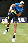 11.06.2019, Tennisclub Weissenhof e. V., Stuttgart, GER, Mercedes Cup 2019, ATP 250, Matteo BERRETTINI (ITA) vs Nick KYRGIOS (AUS)  <br /> <br /> im Bild Matteo BERRETTINI (ITA)<br /> <br /> Foto © nordphoto/Mauelshagen