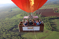 20170128 28 January Hot Air Balloon Cairns