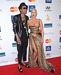 Amber Rose and Wiz Khalifa  attends the Annual Clive Davis & The Recording Company Pre-Grammy Gala held at The Beverly Hilton in Beverly Hills, California on February 11,2011                                                                               © 2012 DVS / Hollywood Press Agency