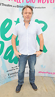 "LONDON, ENGLAND - AUGUST 08: Shaun Dooley at the ""Peter Pan"" production press performance, Troubadour White City Theatre, Wood Lane, on Saturday 27 July 2019 in London, England, UK.<br /> CAP/CAN<br /> ©CAN/Capital Pictures"