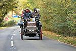 5 VCR5 Mr Michael Flather Mr Michael Flather 1897 Daimler United Kingdom W95