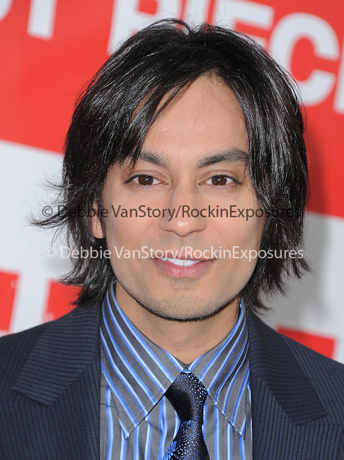 Vik Sahay at The Universal Pictures' L.A. Premiere of American Reunion held at The Grauman's Chinese Theatre in Hollywood, California on March 19,2012                                                                               © 2012 Hollywood Press Agency