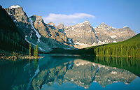 Canadian Rocky Mountains Limited Edition Print Portfolio