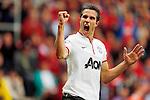 020912 Southampton v Manchester Utd