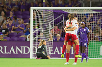 Orlando Pride vs Chicago Red Stars, August 5, 2017